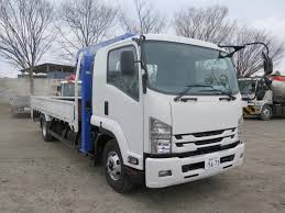 TRUCK-BANK.com - Japanese Used 52 Truck - ISUZU FORWARD TKG-FRR90 ...
