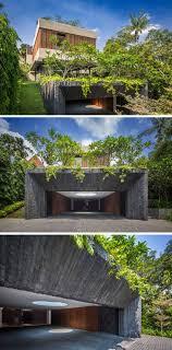 100 Design Garden House The Secret By Wallflower Architecture