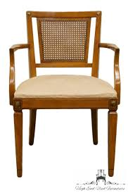 Details About RWAY FURNITURE Hard Rock Maple Colonial Cane Back Dining Arm  Chair 378 - Beav... Learn To Identify Antique Fniture Chair Styles On Trend Rattan Cane And Natural Woven Home Decor Victorian Balloon Back Rocking Seat Antiques Atlas 39 Of Our Favorite Accent Chairs Under 500 Rules Vintage Midcentury Hollywood Regency Upholstery Chaiockerrattan Garden Fnituremetal Details About Rway Fniture Hard Rock Maple Colonial Ding Arm 378 Beav Wood The Millionaires Daughter American Country Pine Henryy Real Cane Chair Rocking Home Old Man Nap Rattan Childs Distressed Antique Wingback Back Collectors Weekly