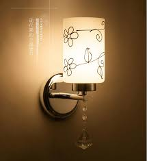 bedroom light fittings new arrival wall light modern simple style