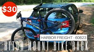 $30 Hitch Mount Bicycle Rack From Harbor Freight - Item 60623 - YouTube Apex Deluxe Hitch Bike Rack 3 Discount Ramps Top 10 Best Racks Of 2018 Thrill Appeal Amazoncom New Upright 2 Mountain Carrier Rear Bomber Check Out 1up Gearjunkie 4 Bicycle Rack Bike Carrier Car Truck Suv Van Ridge 5 Southern Truck Outfitters Inno Review 2015 Ford F150 Youtube Yakima Fulltilt 8002463 Free Shipping Highland Sport Wing Bike Rack Car Receiver Hitch
