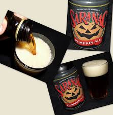 Weyerbacher Brewings Imperial Pumpkin Ale by Stuff By Cher New Brew Thursday A Pumpkin Beer Trifecta