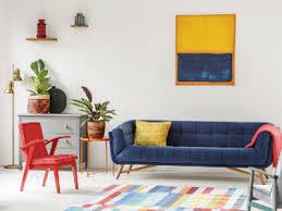 farbgestaltung im wohnzimmer beispiele tipps furnerama