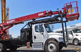 85' Elliott G85R Truck-Mounted Boom Lift For Sale Or Rent Lifts ... Truckmounted Articulated Boom Lift Hydraulic Max 227 Kg Outdoor For Heavy Loads 31 Pnt 27 14 Isoli 75 Meters Truck Mounted Scissor Lift With 450kg Loading Capacity Nissan Cabstar Editorial Stock Photo Image Of Mini Nobody 83402363 Vehicle Vmsl Ndan Gse China Hyundai Crane 10 Ton Lifting Telescopic P 300 Ks Loader Knuckle Boom Cstruction Machinery 12 Korea Donghae Truck Mounted Aerial Work Platform Dhs950l Instruction 14m Articulated Liftengine Drived Crank Arm