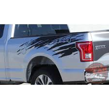 Ford F-150 RODE RIP Mudslinger Side Truck Bed 4X4 Rally Stripes ... Vehicle Wraps Seattle Custom Vinyl Auto Graphics Autotize Fleet Lettering Ford F150 Predator 2 Fseries Raptor Mudslinger Side Truck Bed Tribal Car Graphics Vinyl Decal Sticker Auto Truck Flames 00027 2015 2016 2017 2018 Graphic Racer Rip 092018 Dodge Ram Power Hood And Rear Strobes Shadow Chevy Silverado Decal Lower Body Accent Apollo Door Splash Design Rally Stripes American Flag Decals Kit Xtreme Digital Graphix 002018 Champ Commerical Extreme Signs Solar Eclipse Inc