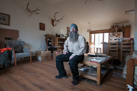 100 Jackson Hole Homes Conservation Goals In Collide With A Need For Worker