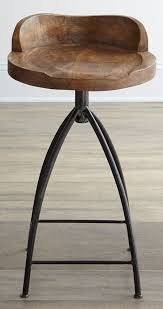 Best Rustic Bar Stools Ideas On Kitchen