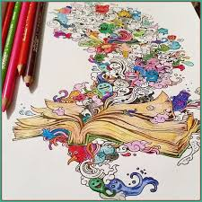 Inspiring Idea Best Coloring Books For Adults Exclusive Design Adult 12 Stunning Decoration