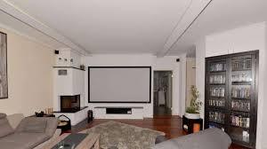 wohnraumkino flair das kino im wohnzimmer mit unsichtbaren
