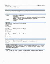Free Ticket Template Word Lovely Resume Templates Beautiful Pr