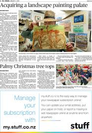 Kmart Christmas Trees Nz by The Tribune Read Online On Neighbourly
