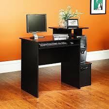 mainstays student desk black walmart com