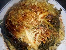 recette de chou farci à la viande de pot au feu