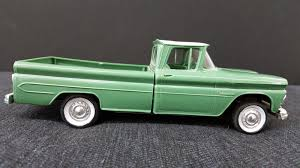 SMP 1960 CHEVY PICKUP TRUCK PROMO | #1859033356