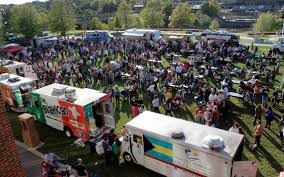 Food Trucks, Color Me Rad Returning In Uptown Columbus' Spring ... Food Truck Laws For Columbus Ga Reports Festival 2017 Cbusfoodbloggers New York Usa June 18 2016 Stock Photo 445705177 Shutterstock Eggs Are Not Just Breakfast Farm And Dairy Ohio Trucks Locations Locals Favorites Maanas Roaming Hunger Street Eats Hungrywoolf Back Year Seven This Weekend In Youtube From 10 Largest