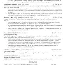 Recruiter Resume Samples Example Download Sample Skills