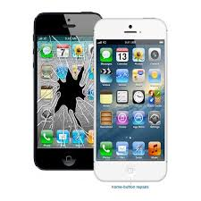 iPhone 5 Repair and Fix Service Broken LCD expressfixphone