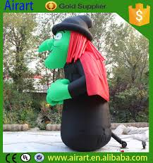 Halloween Inflatable Archway Tunnel by Halloween Inflatable Witch Yantai Airart Inflatable Co Ltd