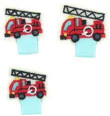 100 Fire Truck Applique Amazoncom Tagging On Fire Truck Applique Toys Games
