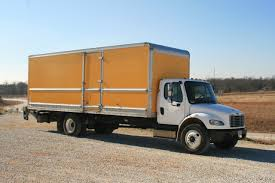 Box Truck - Straight Trucks For Sale In Missouri