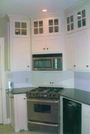 Blind Corner Kitchen Cabinet Ideas by Spectacular Corner Upper Kitchen Cabinet
