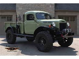 1946 Dodge Truck Sale 1946 Dodge Pickup For Sale Classiccarscom Cc939272 D100 Cc1055322 15 Ton Truck Gas Classic Cars Youtube 1967 4 Wheel Drive Pickups Models W Wm Sales Brochure Wc 12 Ton Orig Pickup W4 Speed Sale 8950 Sold Saskguy73 1947 Fargos Photo Gallery At Cardomain Rat Rod Hot Cruzr Used Other 12ton 92211 Mcg Chrysler Chevy Ford Gmc Packard Plymouth Dump For 1