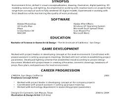 Rasmussen Optimal Resume College Samples Examples Skills