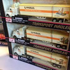 100 Toy Moving Truck The History Of Vintage UHaul S My UHaul StoryMy UHaul Story