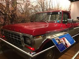 100 Sam Walton Truck S 1979 Ford Pickup Kickstandsandfarmstandscom