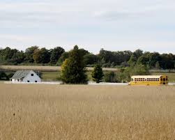 100 Conway Trucking School States Smallest And Most Isolated School District Overcomes Its