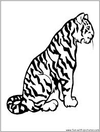Coloriage Les Animaux Du Zoo Meublerc