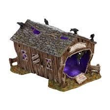Lemax Halloween Houses 2015 by Amazon Com Department 56 Halloween Seasonal Decor Accessories For