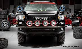2015 Toyota Tundra TRD Pro Will Race In Stock Class In The 2014 ... Alinum Rear Cage Mount For The Axial Yeti Score Trophy Truck Drvnpro Lindberg Gmc Sonoma Baja Racer Chevrolet For Parts Partially Chasing The Honda Ridgeline Chase Part 1 Carbage Online Rc Desert Youtube Baja 5r 1970 Ford Mustang Boss 302 15 2wd Gasoline Car 115123 Losi Rey 110 Rtr Blue Los03008t2 Cars Rc Baja Parts Rovan Lt Truck Strong Knobby Tyres With Cnc Score Axi90050 Trucks Amain Hobbies 360ft 36cc Gas Yellow Blue Scale Trophy Truck On A Budget