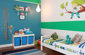 Traditional Kids Bedroom Contemporary With Wall Art Decoration