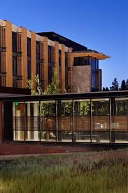 100 Coeur D Alene Architects D Tribe Resort Expansion By Mithun Shapes Forms