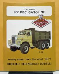 1967 1968 1969 Diamond REO Truck Model C 90 BBC Gasoline Sales Brochure Hemmings Find Of The Day 1949 Diamond T 201 Pickup Daily 1969 Reo Truck Model C 9042 Chassis Diagram Sales Brochure 1970 Diamond Day Cab Truck Tractor Model C11464dbl Vin C114 Df Pictures 1972 Reo For Sale 11 Historic Commercial Vehicle Club Giant In Seligman Az 143 Weissmetallicdunkelgrn 1971 A Photo On Flickriver 1973 6 200 Cold Start Youtube Help 12 Show 2015 Aths York Pa Video Dailymotion