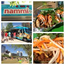 Best Banh Mi In Dallas Finalist - Nammi Truck | FBT - Eating Out ... The 17 Best Vietnamese Sandwiches Images On Pinterest 7 Best Food Trucks In Dallas Tx Sarah Scoop Klyde Warren Park Good Life Family Magazine Mellow Mushroom Gets In Veggie Burger Action Fort Worth Star Images Collection Of Tuck Dallas Trucks To Warm Your Bones This Food T Mobile Phone Top Up Keep Truckin Dallass Most Talkedabout Voyage Five More Favorite Specialty Tacos Taco Trail As Seen From My Iphone Sweetpri Farmers Market Update Nammi Opens Today Coolhaus Tomorrow
