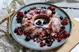 schneller kuchen mit quark schnell einfach gesund
