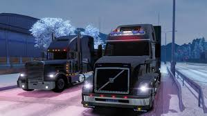 Euro Truck Simulator 2 - #173 - Update 1.22 Public Beta [World Of ... Steam Community Guide How To Do The Polar Express Event Established Company Profile V11 Ats Mods American Truck On Everything Trucks The Brave New World Of Platooning World Trucks Multiplayer Fixed Truckersmp Forum Screenshot Euro Truck Simulator 2 By Aydren Deviantart Start Your Engines Of Rewards Cyprium News Scania Streamline Wiki Fandom Powered Wikia Ets2 I New Event Grand Gift Delivery 2017 Interiors Download For Review Pc Games N