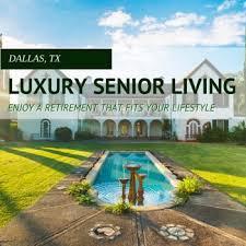 Luxury Retirement Homes in Dallas SeniorAdvisor Blog