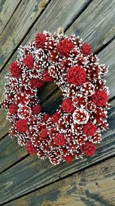 88 Adorable Christmas Wreath Ideas For Your Front Door