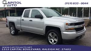 100 Trucks For Sale In Nc Cars For Raleigh NC Used Pickup 27603 Capitol Auto