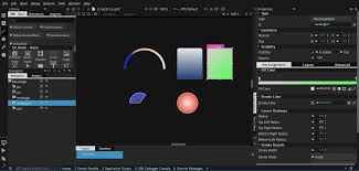 100 Studio 1 Design Qt 2 Beta Released Qt Blog