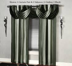 Jcpenney Curtains For Bay Window by Jcpenney Living Room Curtains Home Design Ideas And Pictures
