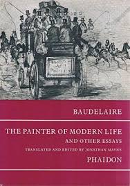 9780714812663 the painter of modern and other essays