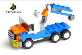 Lego Creator 4838 Mini Vehicles Mini Tow Truck - Speed Build 4K ... How To Build A Lego Tow Truck Youtube Lego 42079b Tow Truck Technic 2018 A Flickr City Great Vehicles Pickup 60081 885415553910 Ebay Trouble 60137 Toys R Us Canada The Worlds Most Recently Posted Photos Of Lego And Race Remake Legocom 60017 Sportscar Comlete With Itructions 6x6 All Terrain 42070 Retired Final Sale Bricknowlogy Build Amazoncom 60056 Games Speed Ready Stock Golepin