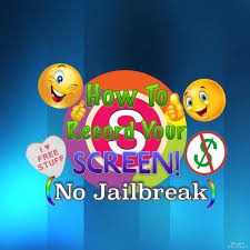 How To Record Your Screen For FREE IOS 7 8 8 4 1 NO