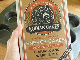 Pumpkin And Cake Mix Weight Watchers by Kodiak Cakes Pumpkin Spice Chocolate Chip Muffins Drizzle Me