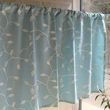qydf cafe vorhänge kurzgardine gardinen schlafzimmer