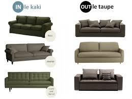 couleur canapé in out 1 quelle couleur pour un canapé joli place